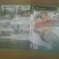 Burnout 3 Takedown - XBox classic - Jocuri Xbox, Sporturi, 3+, Multiplayer