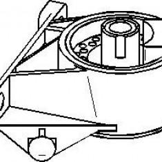 Suport motor OPEL ASTRA G hatchback 1.6 16V - TOPRAN 206 164 - Suporti moto auto
