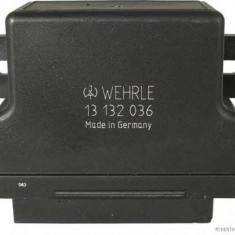 Unitate de control, bujii incandescente MERCEDES-BENZ 190 limuzina D - HERTH+BUSS ELPARTS 75614023 - ECU auto