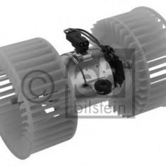 Ventilator, habitaclu BMW 5 limuzina 520 i - FEBI BILSTEIN 38481 - Motor Ventilator Incalzire