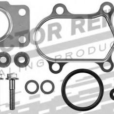 Set montaj, turbocompresor FIAT DUCATO caroserie 2.3 JTD - REINZ 04-10199-01 - Turbina