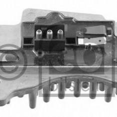 Unitate de control, incalzire/ventilatie MERCEDES-BENZ E-CLASS limuzina E 220 D - FEBI BILSTEIN 27439 - ECU auto