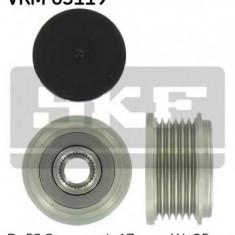 Sistem roata libera, generator VW PASSAT limuzina 2.3 VR5 - SKF VKM 03119 - Fulie