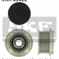 Sistem roata libera, generator FORD MONDEO IV Turnier 2.0 LPG - SKF VKM 03411 - Fulie