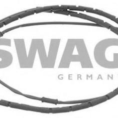 Senzor de avertizare, uzura placute de frana BMW 3 limuzina 318 i - SWAG 20 91 1935 - Senzor placute
