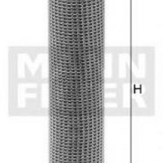Filtru aer secundar - MANN-FILTER CF 99