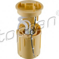Pompa combustibil VW TRANSPORTER Mk V platou / sasiu (7JD, 7JE, 7JL, 7JY, 7JZ, 7F 1.9 TDI - TOPRAN 114 604