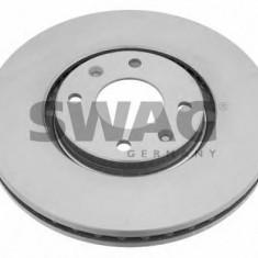Disc frana CITROËN XANTIA 1.9 Turbo D - SWAG 64 92 2923 - Termocupla auto
