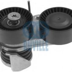 Intinzator curea, curea distributie BMW 1 cupe M - RUVILLE 55090 - Intinzator Curea Distributie