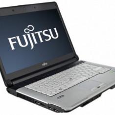 Laptop Fujitsu LifeBook S710, Intel Core i3 M370 2.4 GHz, 4 GB DDR3, 120 GB SATA, DVDRW, WI-Fi, Card Reader, Display 14inch 1366 by 768