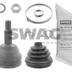 Set articulatie, planetara VW GOLF Mk II 1.8 - SWAG 30 81 0004