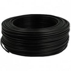 FY 1.5 Negru(100m/rola) - Cablu si prelungitor