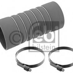 Furtun ear supraalimentare - FEBI BILSTEIN 44303 - Furtunuri siliconice turbo