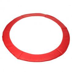 Protectie arcuri trambulina inSPORTline 457 cm - Trambulina copii