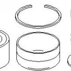 Set rulment roata CITROËN CHANSON 1.0 X - TOPRAN 721 413 - Rulmenti auto