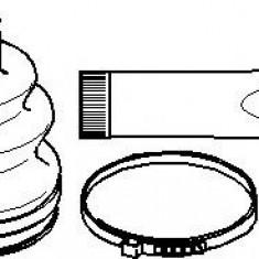 Ansamblu burduf, articulatie planetara OPEL ASTRA F 1.4 i - TOPRAN 200 524 - Burduf auto