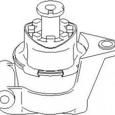 Suport motor OPEL ASTRA G hatchback 2.0 DI - TOPRAN 205 613 - Suporti moto auto