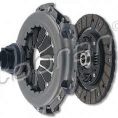 Set ambreiaj OPEL KADETT E combi 1.3 S - TOPRAN 206 313 - Kit ambreiaj