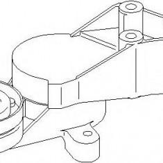 Intinzator curea, curea distributie AUDI A3 1.9 TDI - TOPRAN 109 799 - Intinzator Curea Distributie