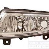 Lumini de zi VW POLO 1.6 BiFuel - VAN WEZEL 5829957 - DRL