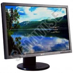 Monitor LCD 19 ACER B193W, 1440 x 900, Wide, 5ms, VGA, DVI, Cabluri+GARANTIE!