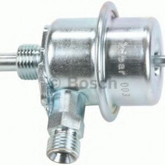 Supapa control, presiune combustibil VOLVO 340-360 2.0 - BOSCH 0 280 160 293 - Regulator presiune auto