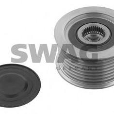 Sistem roata libera, generator MAZDA 6 Sport 2.2 MZR-CD - SWAG 83 93 2505 - Fulie