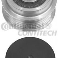 Sistem roata libera, generator KIA SEDONA I 2.9 TD - CONTITECH AP9061 - Fulie
