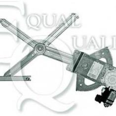 Mecanism actionare geam OPEL ASTRA F hatchback 1.7 TDS - EQUAL QUALITY 310313