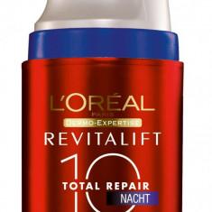Vand crema L`oreal Revitalift 10 Total Repair - Crema de fata L'oreal Paris