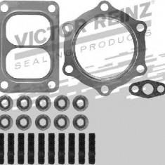 Set montaj, turbocompresor - REINZ 04-10139-01 - Turbina