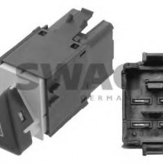 Comutator, lumini de avarie VW CC 1.8 TSI - SWAG 32 93 8646 - Intrerupator - Regulator Auto