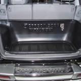 Cheder portbagaj MITSUBISHI SHOGUN III autoturism de teren, deschis 3.5 V6 GDI - CARBOX 10-9084