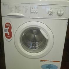 Masina de spalat Indesit - Masini de spalat rufe