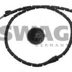Senzor de avertizare, uzura placute de frana BMW X3 3.0 sd - SWAG 20 93 3559 - Senzor placute