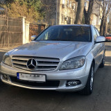 Mercedes Benz C220 an de fabricatie 2008