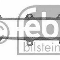 Etansare, intercooler - FEBI BILSTEIN 11843 - Intercooler turbo