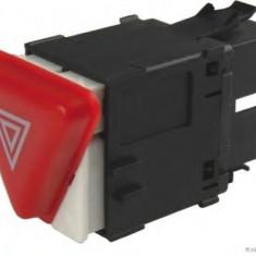Comutator, lumini de avarie SKODA FABIA 1.4 16V - HERTH+BUSS ELPARTS 70579905 - Intrerupator - Regulator Auto