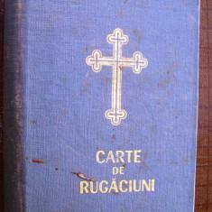 Carte de rugaciuni Teoctist