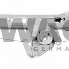 Mecanism actionare geam BMW 3 limuzina 328 i - SWAG 20 92 7393 - Macara geam