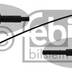 Cablu, deblocare usi - FEBI BILSTEIN 40897 - Maner