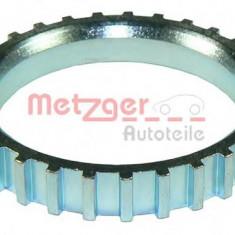 Inel senzor, ABS OPEL VITA B 1.0 i 12V - METZGER 0900364 - Control dinamica rulare