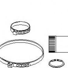 Ansamblu burduf, articulatie planetara AUDI A5 Sportback 2.0 TDI - TOPRAN 113 002 - Burduf auto