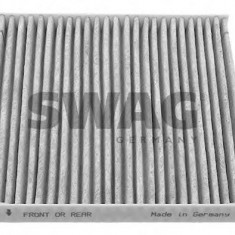 Filtru, aer habitaclu - SWAG 62 94 4848 - Filtru polen