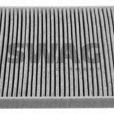 Filtru, aer habitaclu VW TOUAREG 3.6 V6 FSI - SWAG 30 92 1318 - Filtru polen