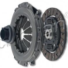 Set ambreiaj OPEL CORSA A hatchback 1.5 D - TOPRAN 206 310 - Kit ambreiaj