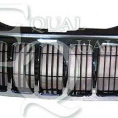 Grila radiator JEEP GRAND CHEROKEE III 3.0 CRD 4x4 - EQUAL QUALITY G0040
