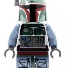 Ceas Lego Mini Fig Boba Fett