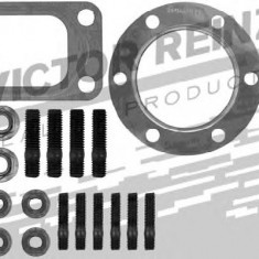 Set montaj, turbocompresor - REINZ 04-10110-01 - Turbina