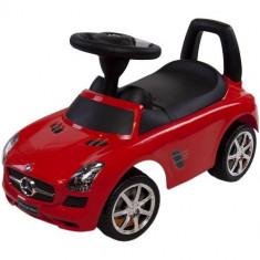 Masinuta Mercedes Rosie